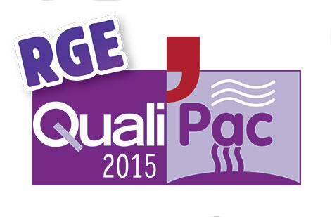 RGE QualiPac 2014