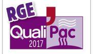 RGE QualiPac 2017